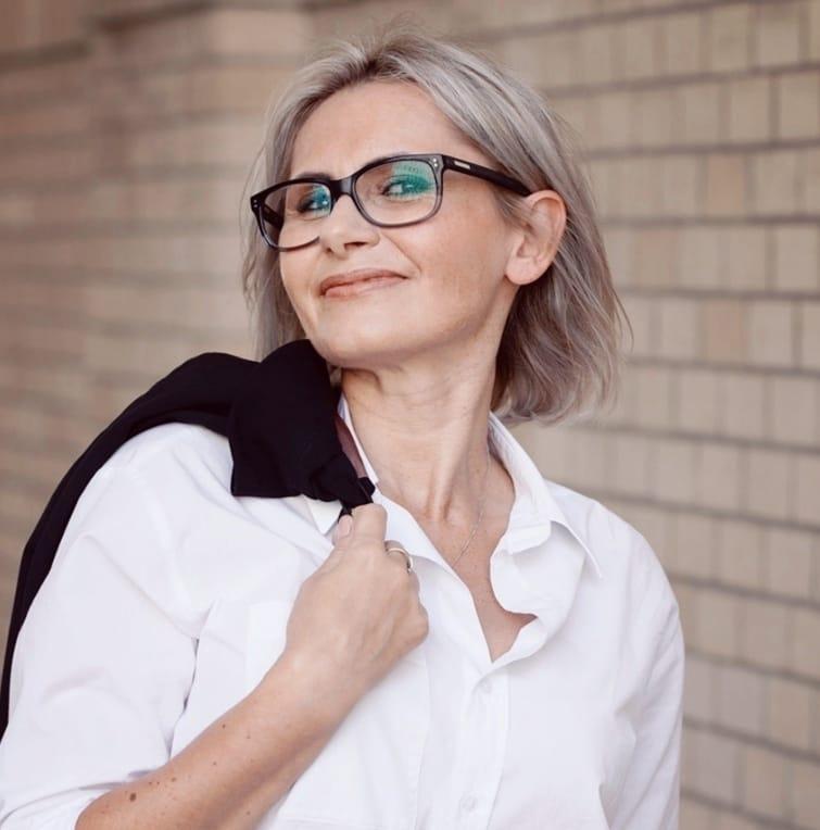 Katarzyna Wilczyńska
