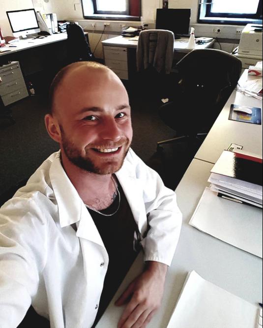 dr Arkadiusz Zupok